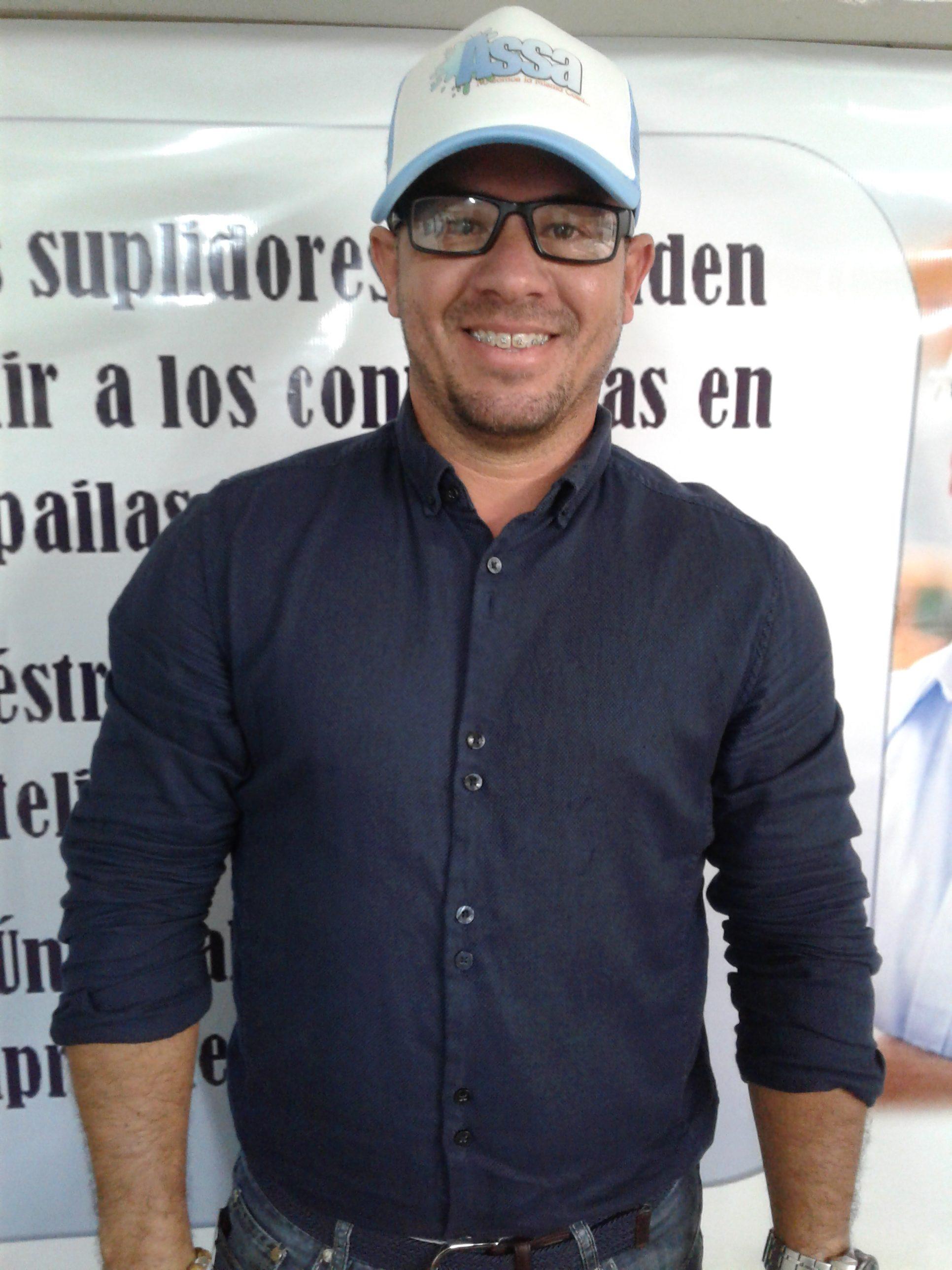 William Ortiz Lasalle- Cayey 1