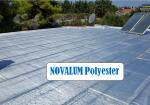 NOVALUM - Sellado de techos